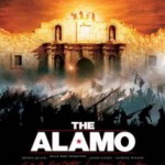 The Alamo movie from 2004