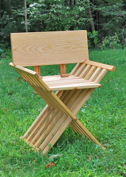 Small Duke Chair