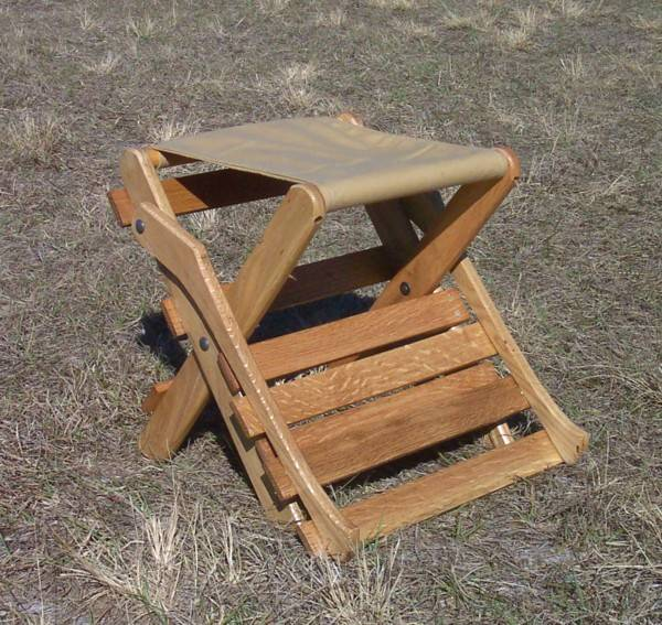 Van\'s Chairs | For Reenactment | Page 2