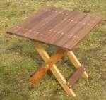"16"" folding table"
