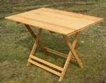 "40"" folding table"